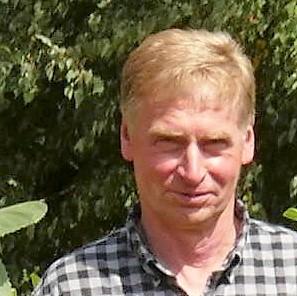 Walter Buchmann, Landwirt