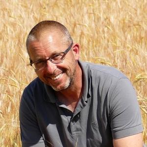 Christian Dorsemagen, Landwirt